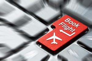 booking a Jet2 flight