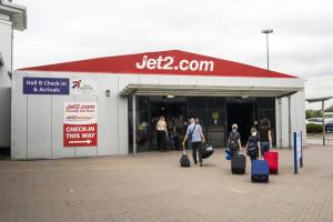 Jet2 luggage allowance