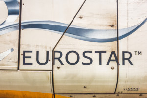 eurostar train contact number