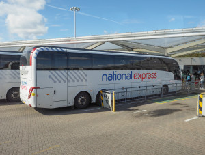 national express contact number