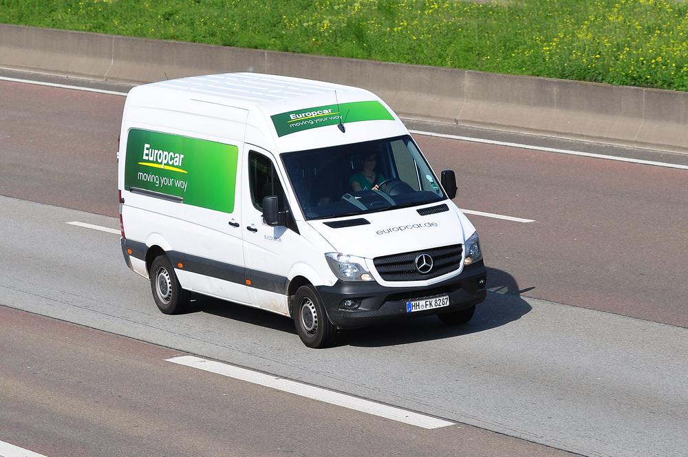 Europcar Contact Number 0843 208 2365