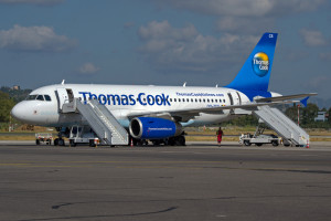 thomas cook contact number