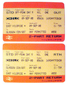 National Rail Enquiries contact