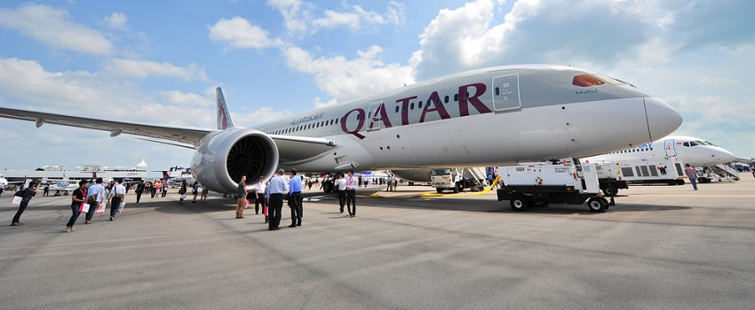 Qatar Airways Contact Number: 0843 290 7181 - My Holiday Numbers