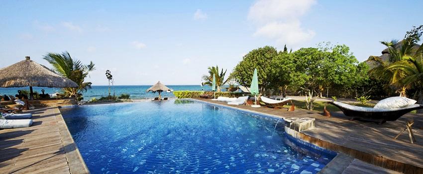 mozambique resort